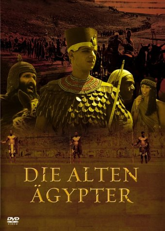 Ancient Egyptians 8 DVDs