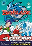 Beyblade - Vol. 8