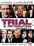 Lynda La Plante - Trial And Retribution - 1 To 4