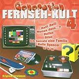 Generation Fernseh-Kult Vol. 4