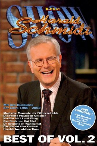 Die Harald Schmidt Show Best of Vol. 2