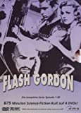 Flash Gordon - Box-Set