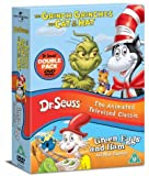 The Grinch Grinches The Cat In The Hat / Green Eggs And Ham (2 DVDs)