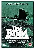 Das Boot - The Mini Series (komplette Fernsehserie inkl. deutscher Tonspur)