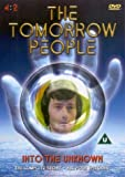The Tomorrow People - Into The Unknown - 4.2