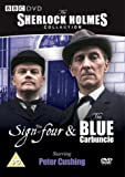 Sherlock Holmes - The Sign Of Four / The Blue Carbuncle