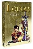 Lodoss - The Legend of Crystania OVA 1-3 + Kinofilm