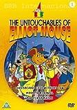 The Untouchables Of Elliot Mouse - Vol. 1