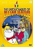 The Untouchables Of Elliot Mouse - Vol. 3
