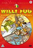 Willy Fog In Journey To The Centre Of The Earth - Vol. 3