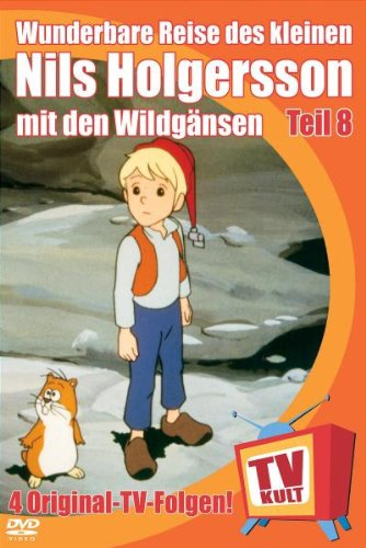 Nils Holgersson Teil  8