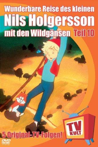 Nils Holgersson Teil 10