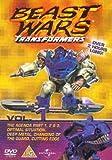 Beast Wars - Transformers - Vol. 1
