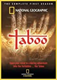 Taboo - The Complete First Season (National Geographic) [RC 1]
