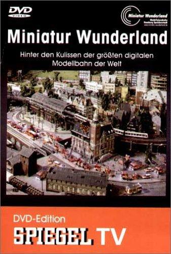Spiegel TV Miniatur-Wunderland