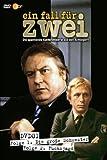 Ein Fall für zwei - DVD 01: Die große Schwester / Fuchsjagd