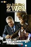 Ein Fall für zwei - DVD 02: Das Haus in Frankreich / Todfreunde