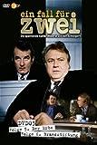 Ein Fall für zwei - DVD 03: Der Erbe / Brandstiftung