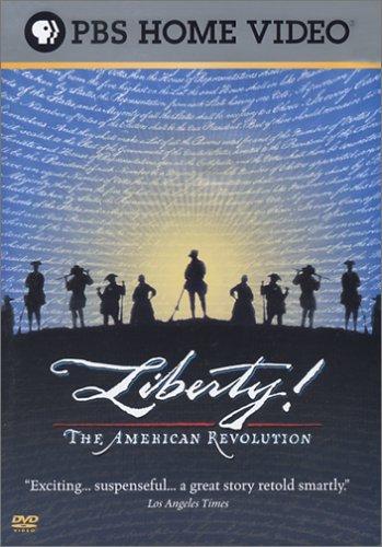 Liberty - The American Revolution