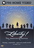 Liberty - The American Revolution