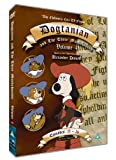 Dogtanian And The Three Muskehounds - Vol. 4 - Episodes 21 To 26