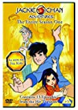 Jackie Chan Adventures - The Entire Season 1