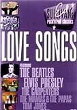 Various Artists - Ed Sullivan: Love Songs