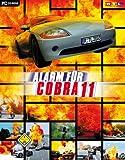 RTL Alarm für Cobra 11 - Teil 2 (PC CD-Rom)