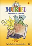 Muriels fantastische Geschichten, Folge 2
