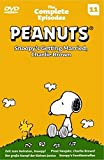 Die Peanuts - Vol.11 - Snoopy's Getting Married, Charlie Brown