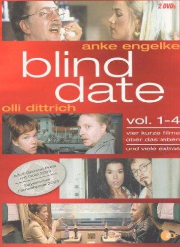Blind Date (Teil 1-4) (2 DVDs) Teil 1-4 (2 DVDs)