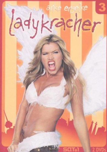 Ladykracher, Staffel 3 (2 DVDs)