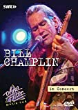 Bill Champlin - In Concert: Ohne Filter