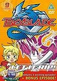 Beyblade - Vol. 9