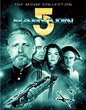 Babylon 5 Movie Collection (Box Set)
