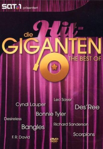 Die Hit-Giganten The Best Of