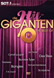Die Hit-Giganten - The Best Of
