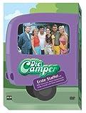 Die Camper - Staffel 2, Folge 14-26 (2 DVDs)