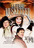 La Femme Musketeer [RC 1]