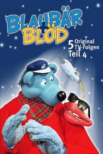 Blaubär + Blöd