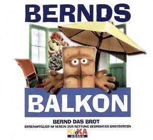 Bernds Balkon