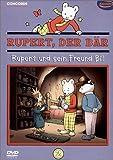 2 - Rupert und sein Freund Bill