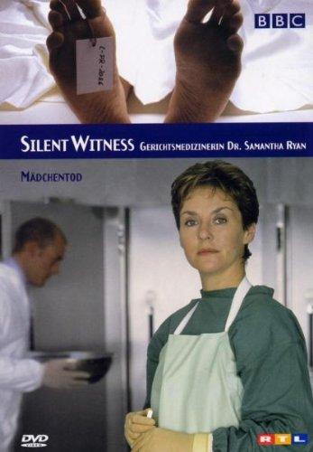 Silent Witness (Gerichtsmedizinerin Dr. Samantha Ryan) Mädchentod