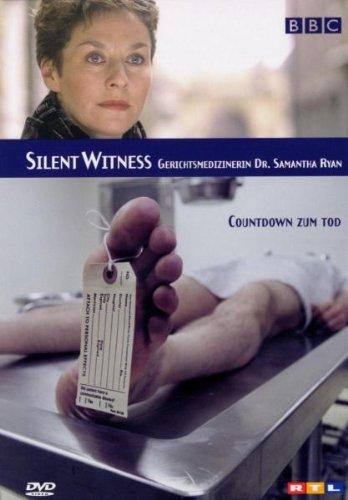 Silent Witness (Gerichtsmedizinerin Dr. Samantha Ryan) - Countdown zum Tod