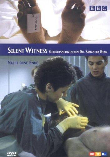 Silent Witness (Gerichtsmedizinerin Dr. Samantha Ryan) Nacht ohne Ende