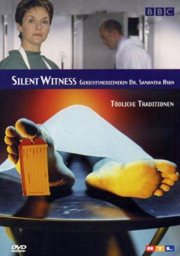 Silent Witness (Gerichtsmedizinerin Dr. Samantha Ryan) Tödliche Traditionen