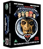 The Complete Series (10 DVDs)