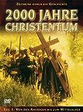 2000 Jahre Christentum, Teil 1 (2 DVDs)