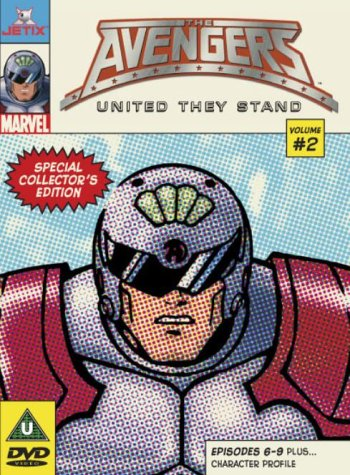 The Avengers - Vol. 2
