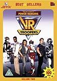 VR Troopers - Vol. 2